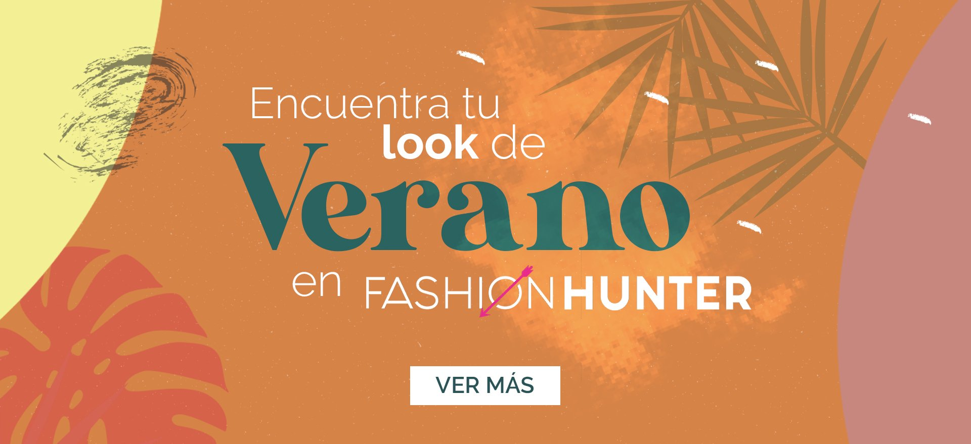 Slider Fashion Hunter Perú